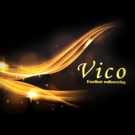 کاغذ دیواری ویکو Vico