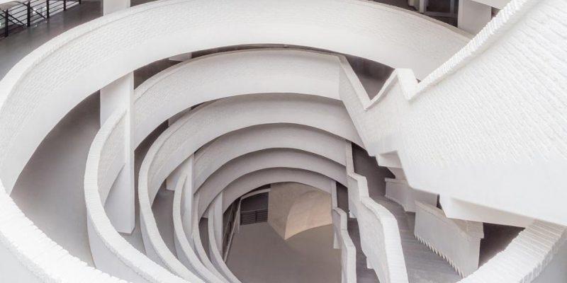 فروشگاه لیدتا (Lideta) / گروه معماری ویلالتا