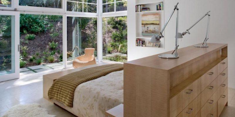 دکوراسیون اتاق خواب خود را با این تاج های خلاقانه تخت جذاب تر کنید!
