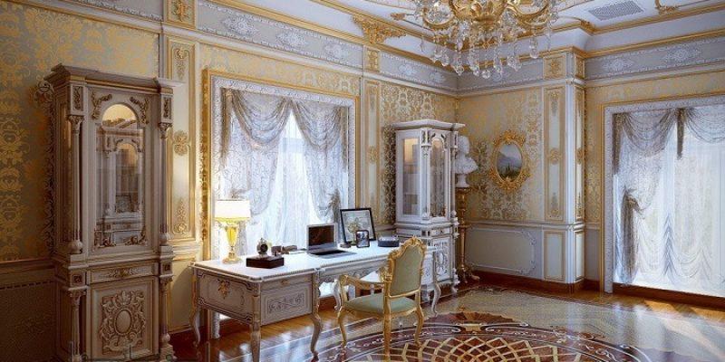 سبک دکوراسیون فرانسوی اصلی را چطور در خانه مان پیاده سازی کنیم؟
