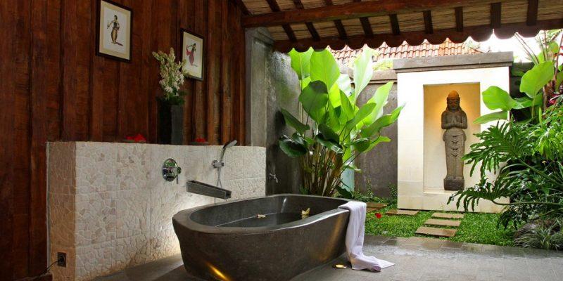 طراحی داخلی حمام هایی زیبا از سراسر دنیا