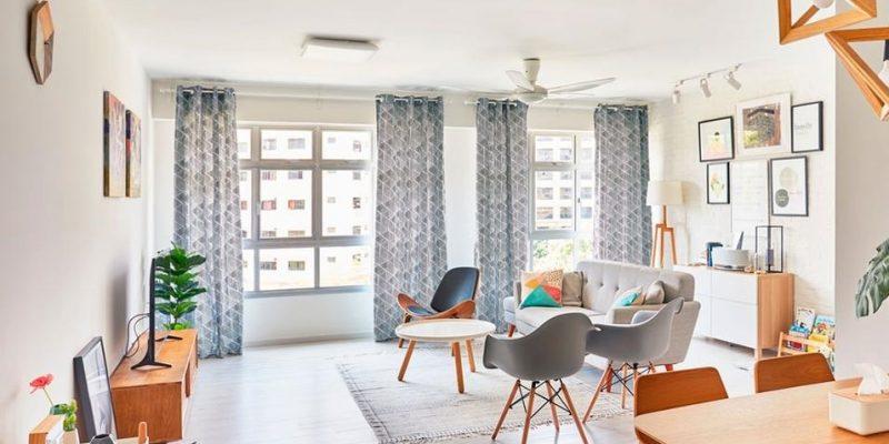 سوال های اصلی از طراح داخلی منزل ، که باید پرسید