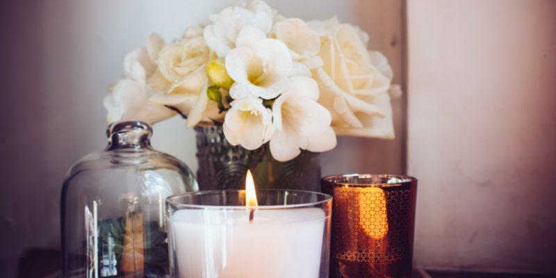 ۵ روش آسان برای خوشبو کردن خانه همانند یک سالن اسپا