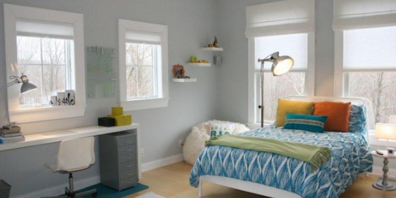 انتخاب قرنیز سفید رنگ برای دکوراسیون منزل