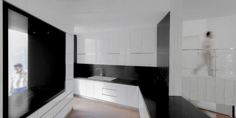 طراحی داخلی کوشک / دفتر معماری سرسایه