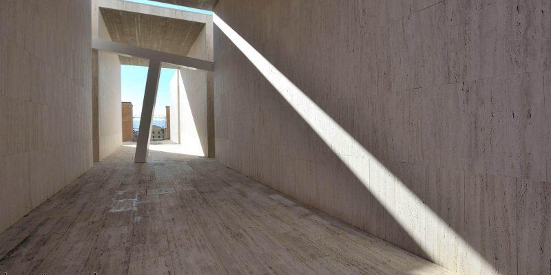 توسعه آرامگاه گابیو / معماران Andrea Dragoni و Francesco Pes