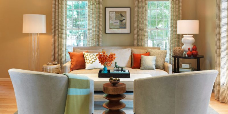 سبک طراحی مدرن نرم یا Soft Modern برای دکوراسیون منزل