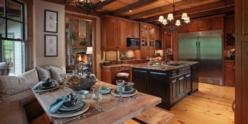 راهنمایی کارشناسانه درباره کفپوش آشپزخانه