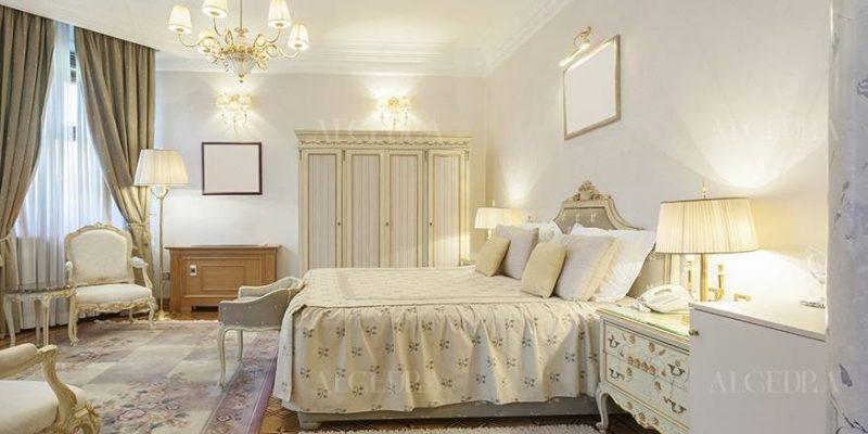 سبک فرانسوی در طراحی داخلی – یک سبک کلاسیک