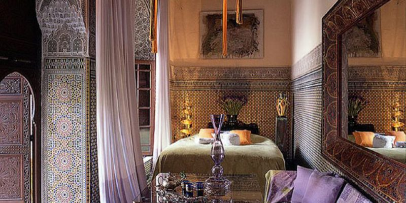 سبک مراکشی