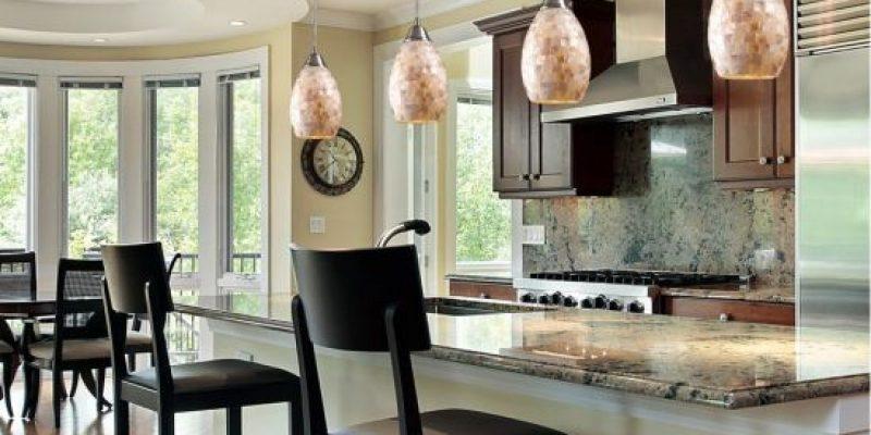۵۰ مدل صندلی اوپن یا صندلی میز بار مدرن برای آشپزخانه