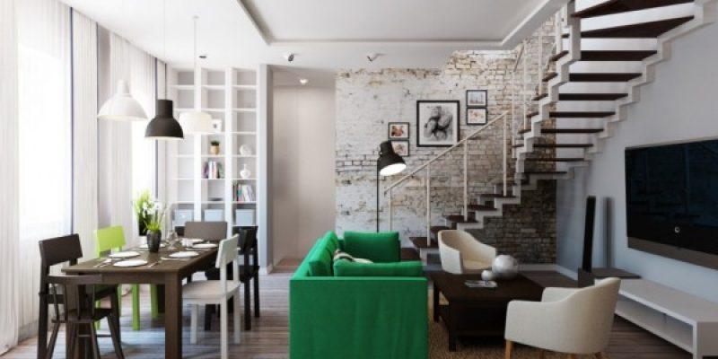 طراحی داخلی بر اساس بودجه شما: طراحی داخلی یک فضا با دو بودجه متفاوت