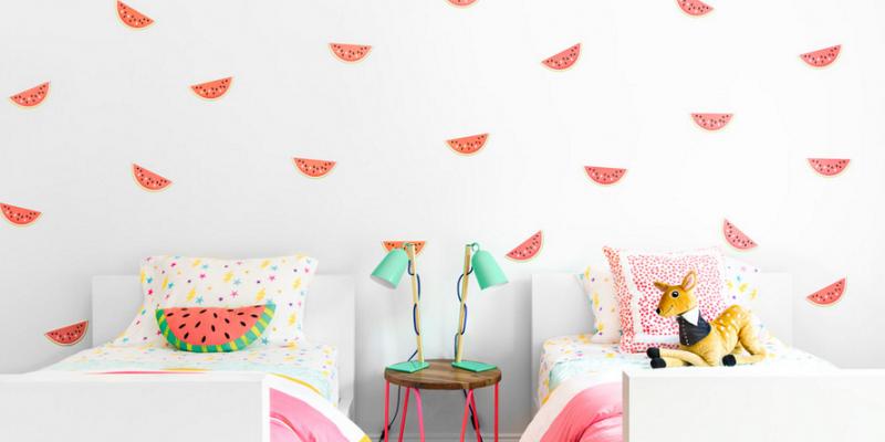 ۱۲ ایده طراحی داخلی برای تزئین دیوار های آپارتمان