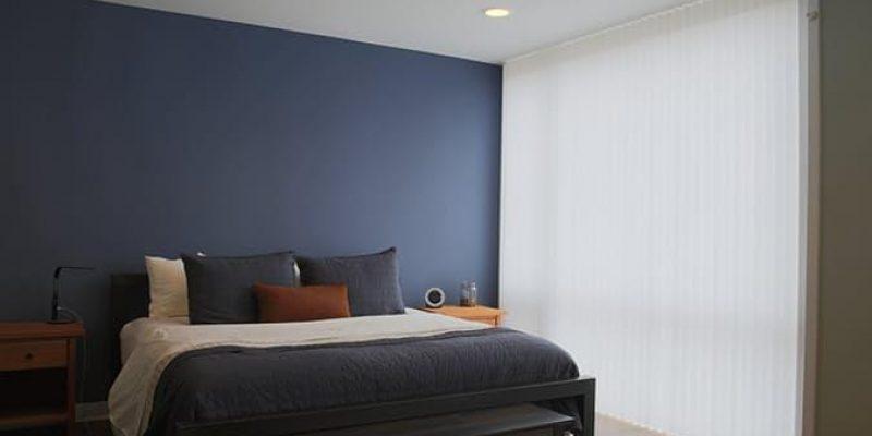 ۵ اشتباه رایج در دکوراسیون اتاق خواب