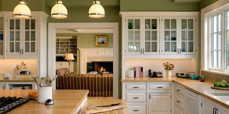 رنگ آمیزی فضاهای کوچک : ۸ فضای کوچک که نقاشی میتواند تاثیری شگرف در آن ایجاد کند