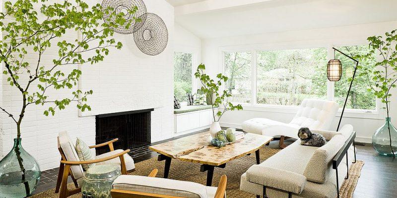 بافت و تکسچر در طراحی داخلی ، چیزهای اسرارآمیزی هستند که هر خانهای را دلپذیرتر میکنند