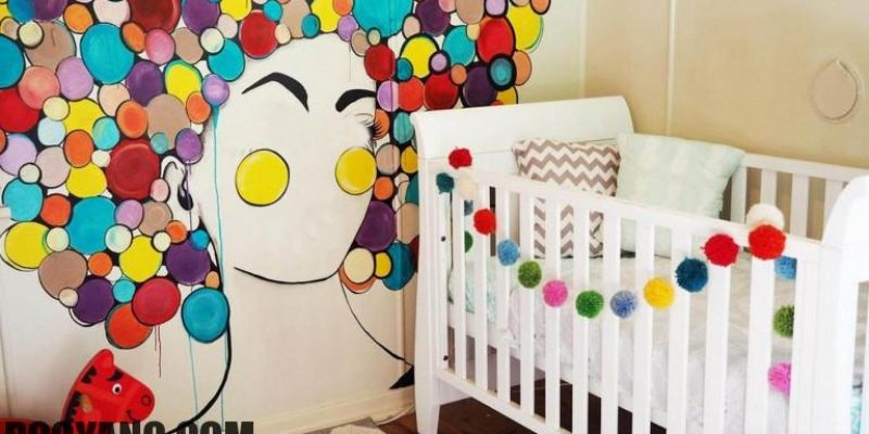 ۸ پوشش محبوب برای دیوار منازل