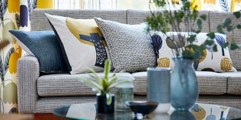 ۱۰ روش کشف پالت رنگی مناسب دکوراسیون منزل شما