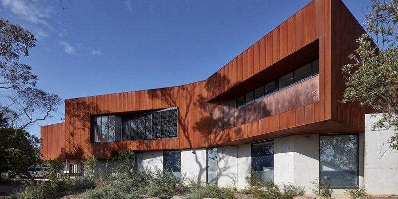 مرکز پلیس سامرویل / معماران (استودیوی) Baldasso Cortese