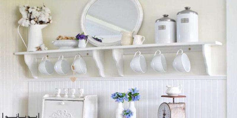 ۵ راه برای شخصی سازی آشپزخانه