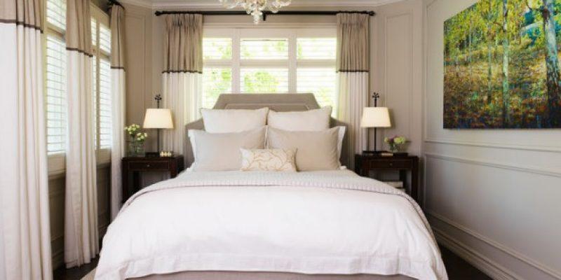 بزرگتر نشان دادن خانه : چگونه فضای بیشتری را در یک اتاق کوچک ایجاد نماییم؟