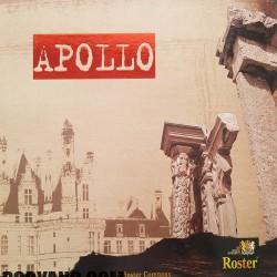 کاغذدیواری آپولو APOLLO