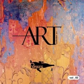 پوستر دیواری آرت کالکشن پاپیروس PAPIRUS
