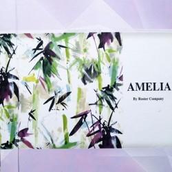 کاغذدیواری آملیا AMELIA