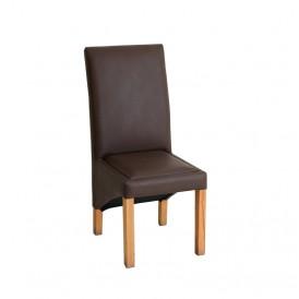 صندلی غذا خوری چوبی نرسی مدل CL