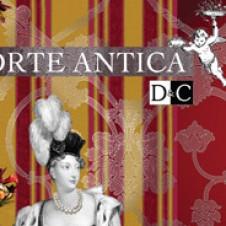 کاغذ دیواری آنتیکا Corte antica
