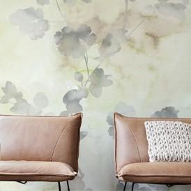 پوستر کاغذ دیواری گلسی Glassy