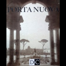 کاغذدیواری پرتا نوا Porta Nuova