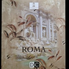 کاغذ دیواری روما Roma