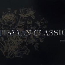 کاغذدیواری ایتالین کلاسیک Italian classic
