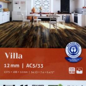 پارکت لمینت مای فلور (My Floor) – ویلا  Villa