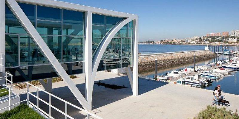 طراحی و معماری تفرجگاه ساحلی در بندر مارینا دورو در پرتغال/ معماران Barbosa & Guimaraes