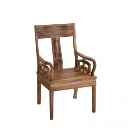 صندلی ناهار خوری چوبی نرسی مدل P4 R