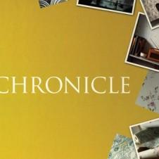 کاغذ دیواری کرانیکل CHRONICLE