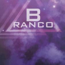 کاغذدیواری برانکو BRANCO