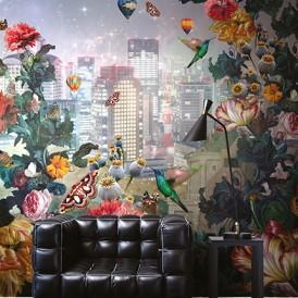 پوستر کاغذ دیواری داچ مستر Dutch master