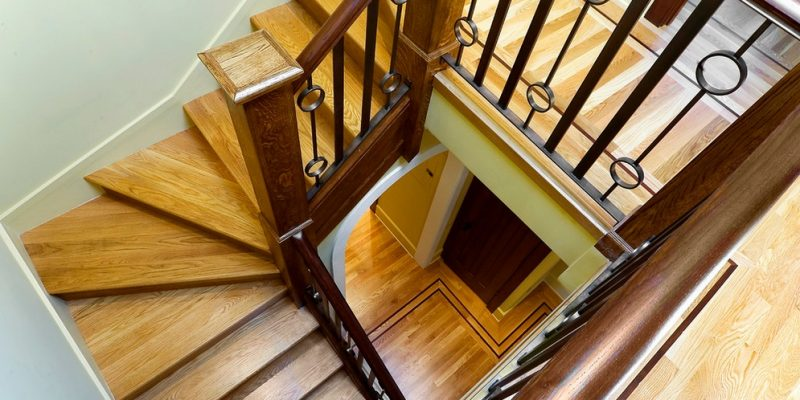 طراحی هایی جالب از نرده در معماری و دکوراسیون داخلی