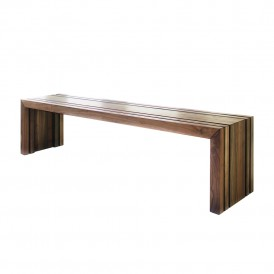 صندلی نیمکتی چوبی نرسی مدل invitaro