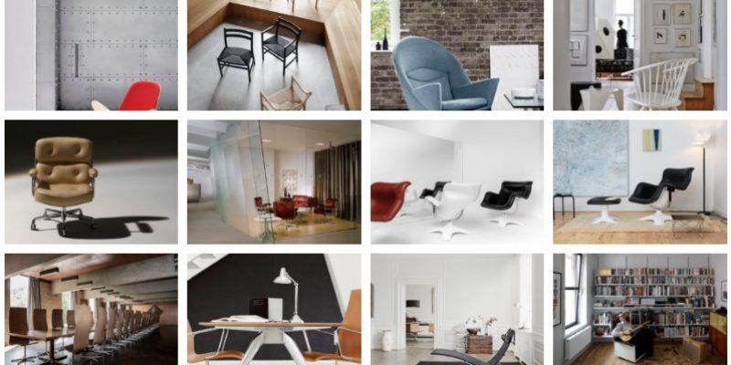 ۱۰ طرح صندلی نمادین از دههی ۱۹۶۰