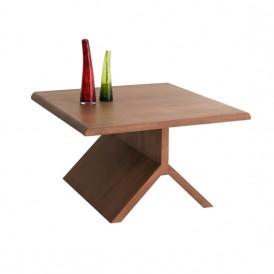 میز جلو مبلی چوبی نرسی مدل JUST L