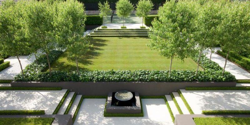 طراحی منظر و معماری منظر چه فرقی دارند؟