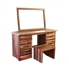 میز آرایش چوبی مدل nova