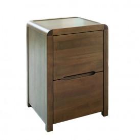 میز پاتختی چوبی مدلPassado double G