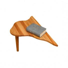 میز پاتختی چوبی مدلPicasso