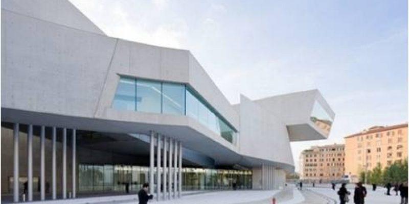 ۱۰ موزه شگفت انگیز قرن ۲۱!