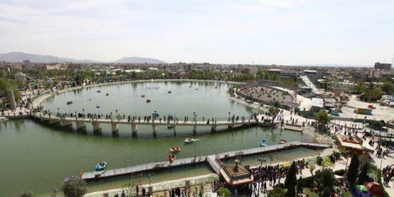 بوستان رازی ، مجموعه ای فرهنگی ورزشی در تهران